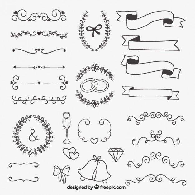 25+ melhores ideias sobre Desenho De Letras À Mão no