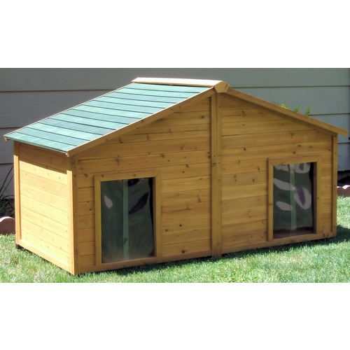 Dog Houses For Large Dogs Dog House Plans For Large And Small