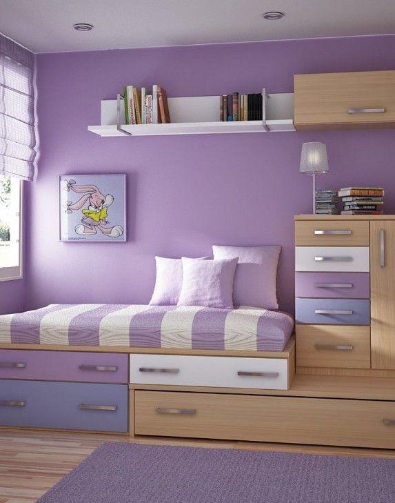 Best 20 Purple kids bedroom furniture ideas on Pinterest