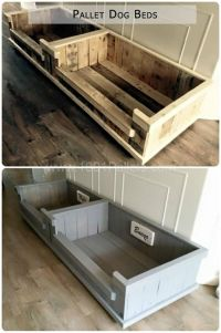 25+ best ideas about Dog beds on Pinterest | Pet beds, Diy ...