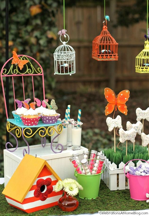 25 Best Ideas About Kids Garden Parties On Pinterest Picnics
