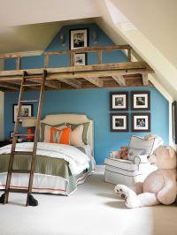 25+ Best Ideas about Boy Room Paint on Pinterest | Paint ...