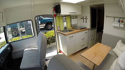 1977 Winnebago Brave renovated  Trailers and Campers