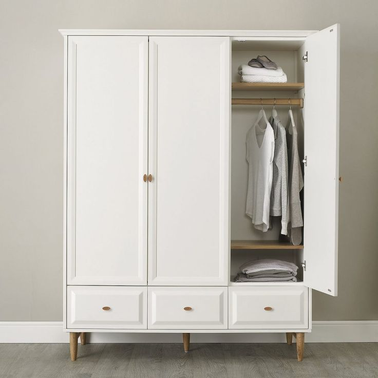 25 best ideas about Wardrobe cabinets on Pinterest