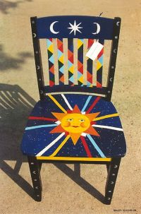 72 best images about Funky Painted Furniture on Pinterest ...