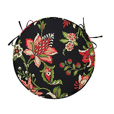 1000 Images About Round Bistro Chair Cushions On