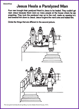 1000+ images about Z CC Healing Miracles of Jesus on