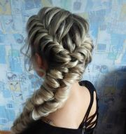 1000 ideas two french braids