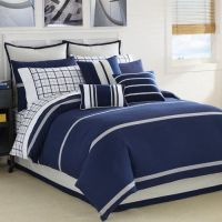 Clearance - Nautica Blue Lake Queen Comforter Set by ...