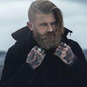 viking hair ideas