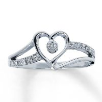 promise rings for girlfriend | Simple Promise Rings For ...