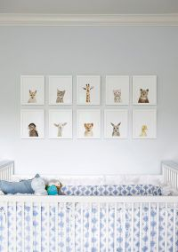 25+ best ideas about Nursery Wall Art on Pinterest