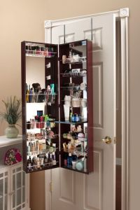Over-the-Door Cherry Beauty Organizer on @HauteLook ...