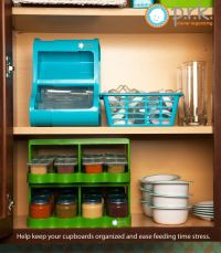 1000+ ideas about Baby Bottle Storage on Pinterest | Baby ...
