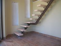 17 Best ideas about Metal Stairs on Pinterest   Steel ...