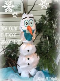39 best images about Christmas: Outdoor Decor on Pinterest ...