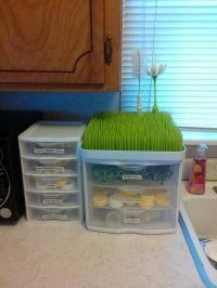 17 Best ideas about Baby Bottle Storage on Pinterest ...