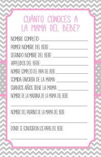 17 Best Ideas Baby Shower Nia on Pinterest | Decoracion ...