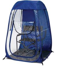 Under The Weather Personal Pop-Up Sports Tent | Baseball ...
