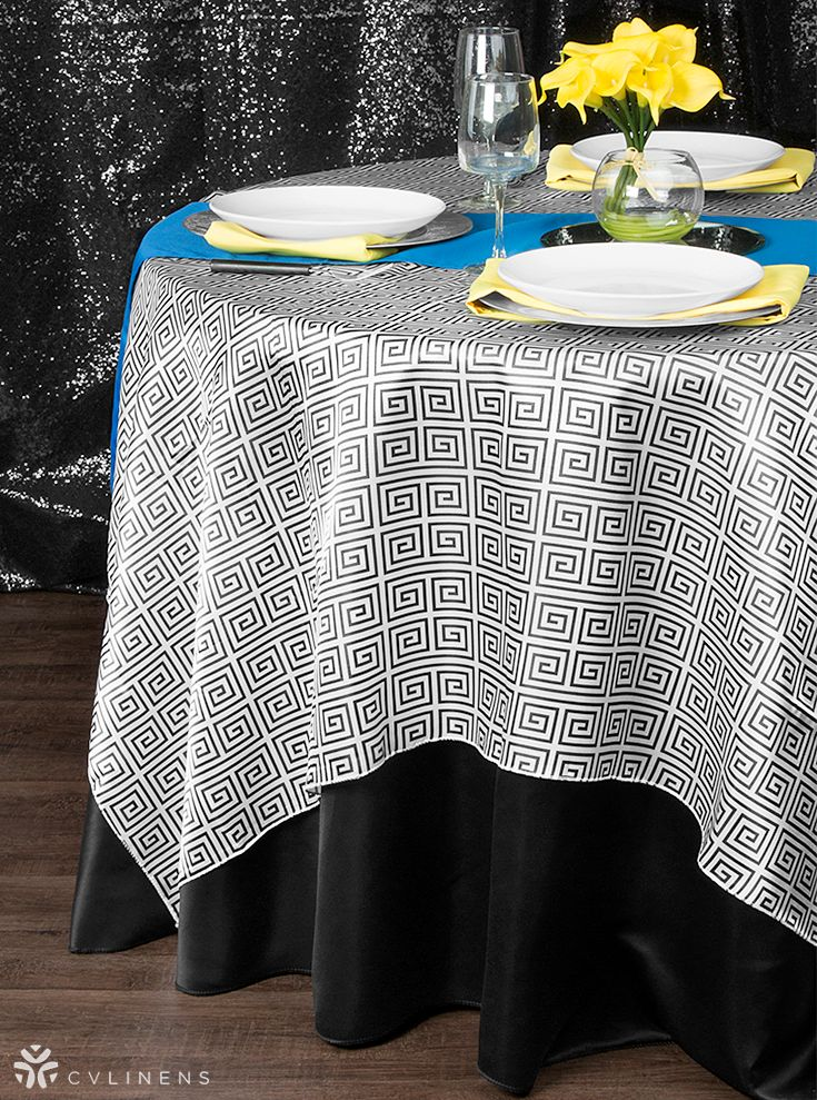 47 best images about CV Linens Tablescape Mock Ups on