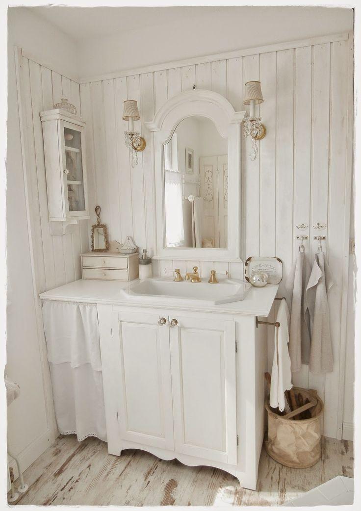 17 Best ideas about Shabby Chic Bathrooms on Pinterest  Pastel palette Pastel colour palette