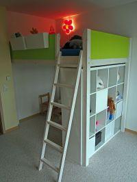 Ikea Holz Hochbett Anleitung  Bvrao.com