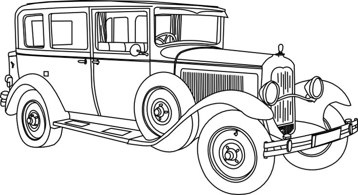 258 best images about vehicle line drawings on Pinterest