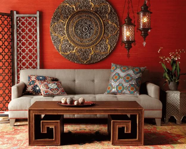 25 Best Ideas About Moroccan Décor On Pinterest Moroccan