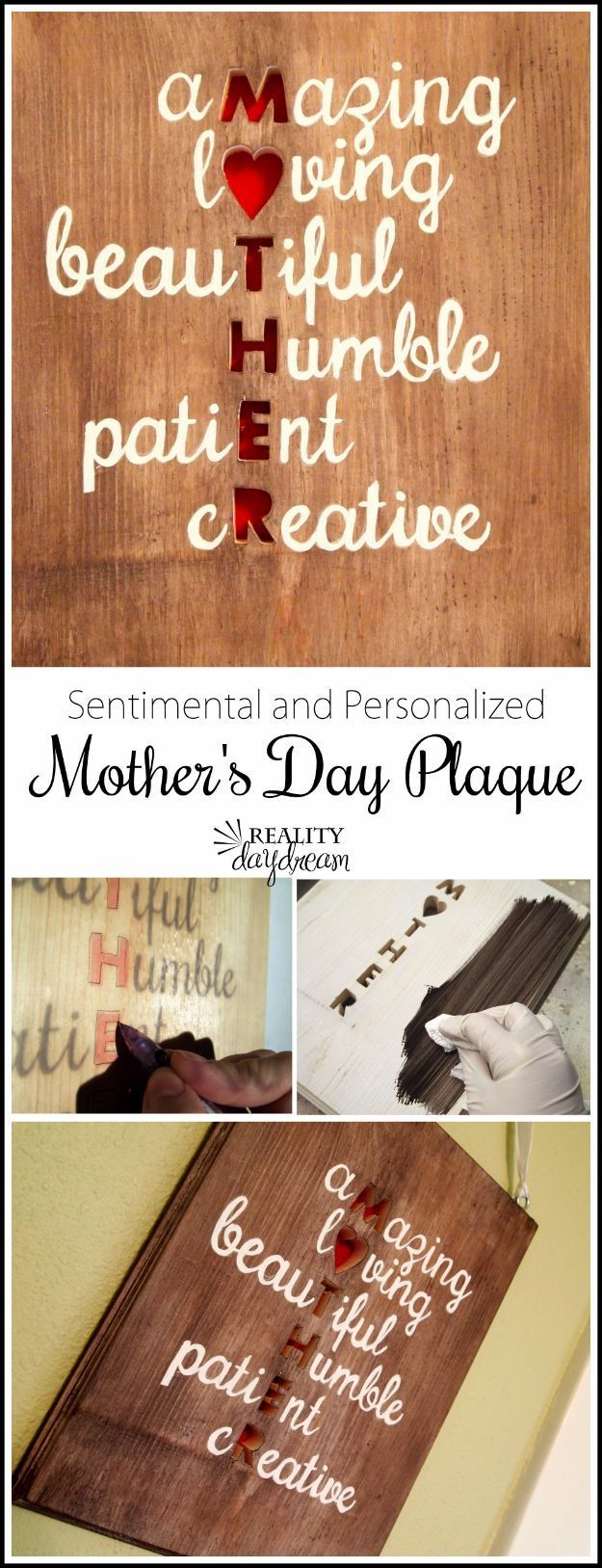 25 Best Ideas About Cheap Mothers Day Ts On Pinterest