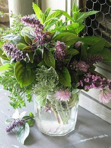 25 Best Ideas About Herb Bouquet On Pinterest Greenery