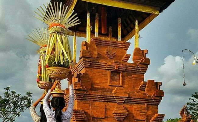 720 Best Images About Balinese Temples And Shrines On