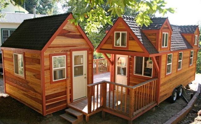 17 Best Images About Tiny Houses On Pinterest Backyard