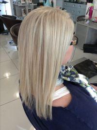 Beautiful cool blond. By Melissa Martin   Beautiful ...