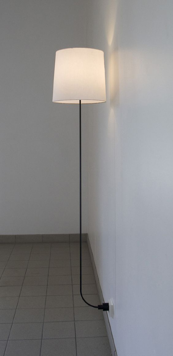 25 best ideas about Cool floor lamps on Pinterest