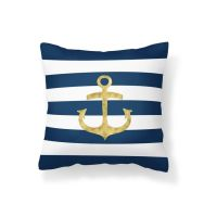 1000+ ideas about Anchor Pillow on Pinterest | Nautical ...