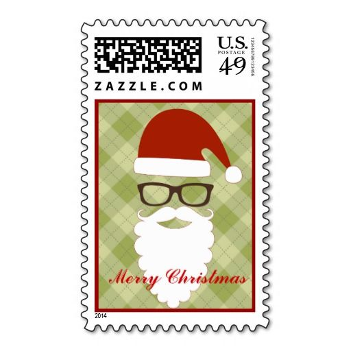 193 Best Images About Christmas Postage Stamps On
