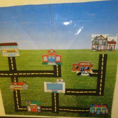 Complete Flower Diagram Home Electric Ersatzteile Community Helper Wall Decoration. | Preschool Classroom Fun Pinterest Bulletin Boards ...