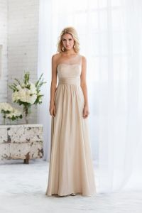 25+ best ideas about Pewter bridesmaid dresses on ...