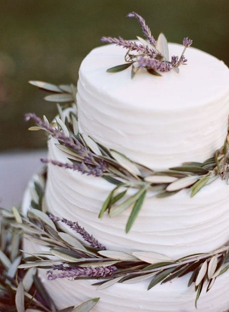 Rosemary cake… I LOVE THIS, it's so simple and perfect!