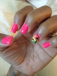 1000+ ideas about Cruise Nails on Pinterest | Nails ...