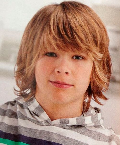 25 Best Ideas About Boys Long Hairstyles On Pinterest Boys Long