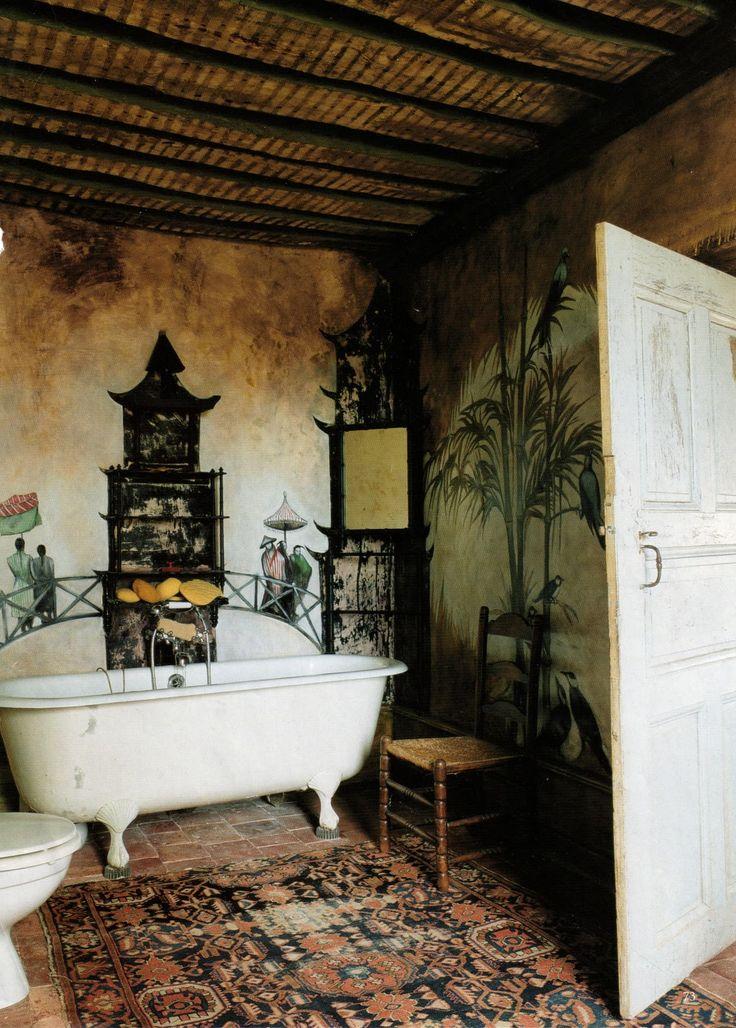 Best 25 World Of Interiors ideas on Pinterest  Oriental