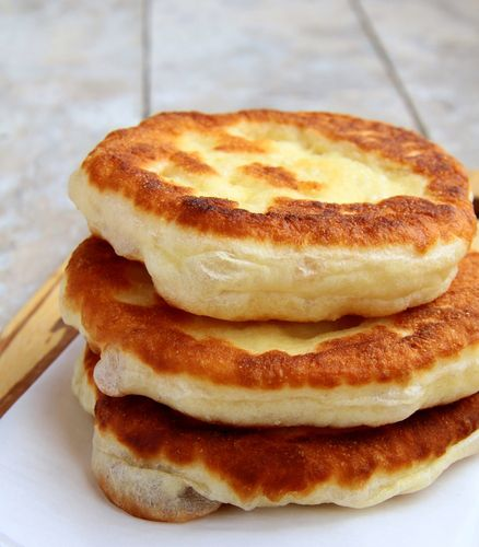 Camping Recipe – Fry Bread  Actually we didn't have to go camping to enjoy this one; Mom made it all the time!! Yummy good!!
