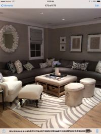 25+ Best Ideas about Sectional Sofa Layout on Pinterest ...