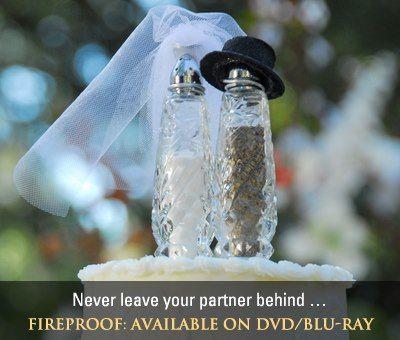 Salt And Pepper Shakers From Fireproof Love Pinterest