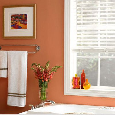 18 best images about Colors ideas for small bathrooms on