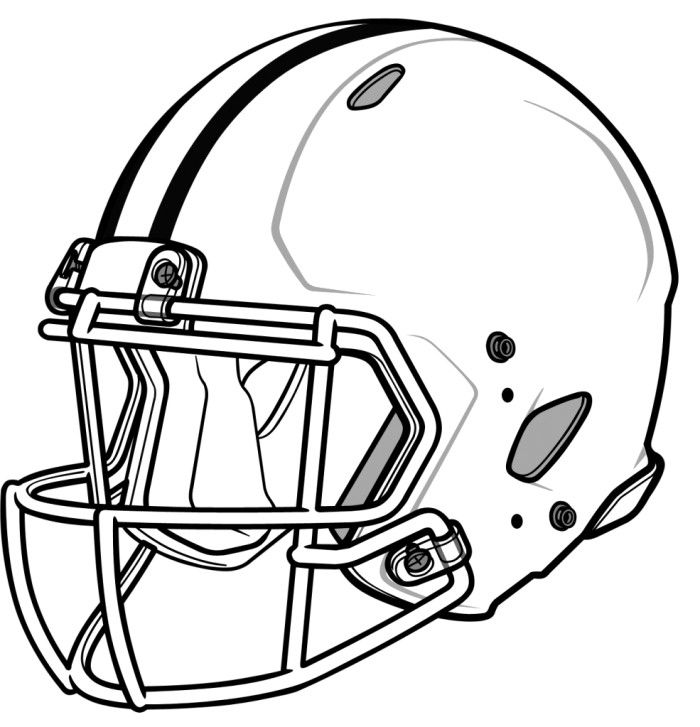 Oregon Ducks College Football Coloring Pages Coloring Pages
