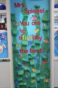 25+ best ideas about Teacher doors on Pinterest ...