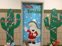 17 Best ideas about Spanish Classroom Door on Pinterest ...