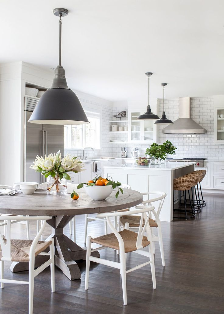 hans wegner chairs design within reach top rated beach best 20+ round dining tables ideas on pinterest